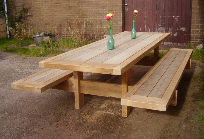 Image Result For Picnic Table Design